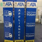 ATA in store point of sale