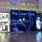 The Laser Clinic Signs