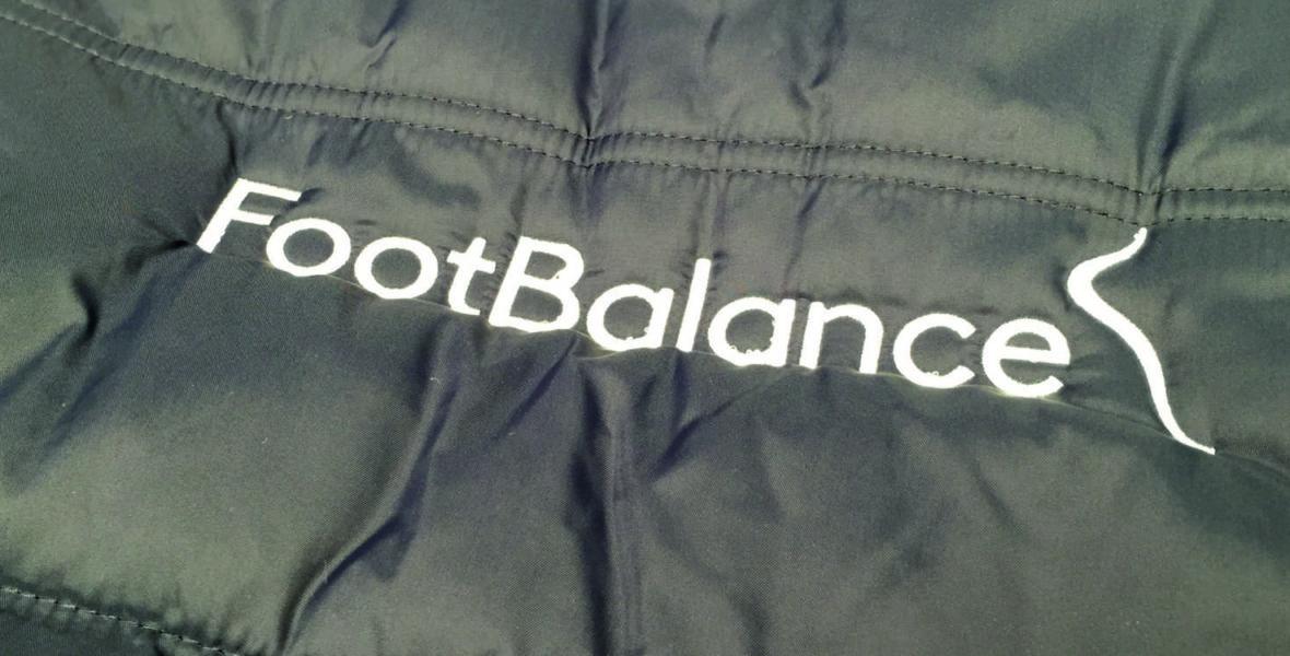 Foot Balance Workwear