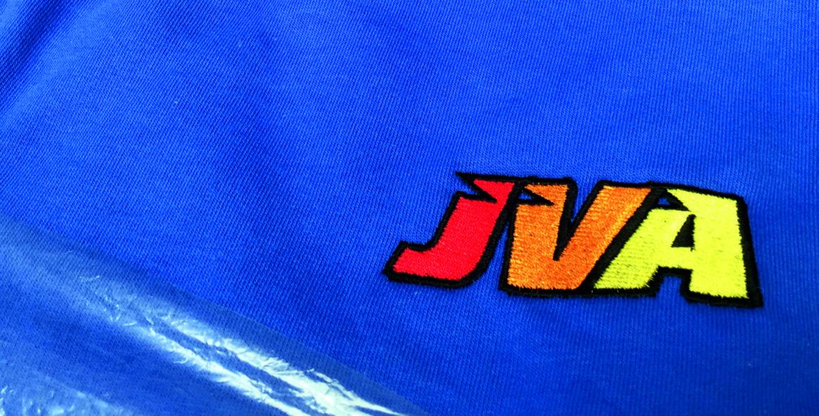 JVA Workwear