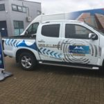 Premier Marquees Vehicle Signage