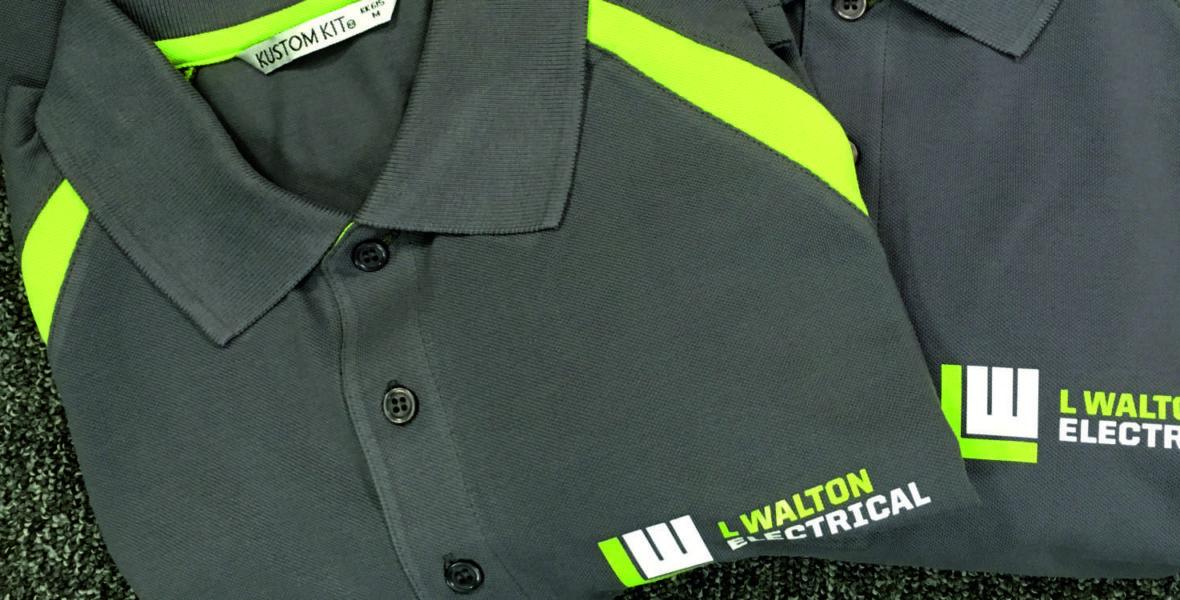 L Walton Elictrical Workwear