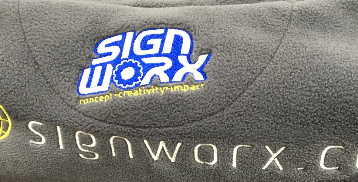 signworx workwear